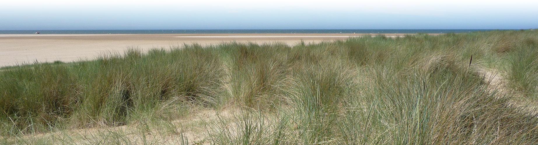 Wells-next-the-Sea Beach, Norfolk